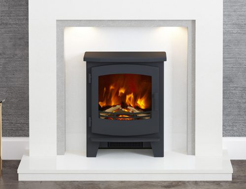 Beacon Inset Electric Stove