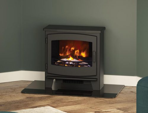 Beacon Electric Stove