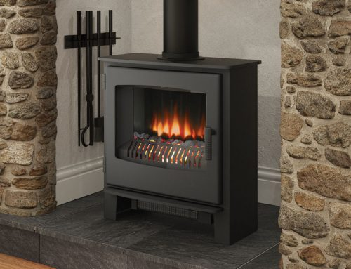 Desire 7 Electric Stove