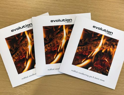 Evolution – New Brochure Launch