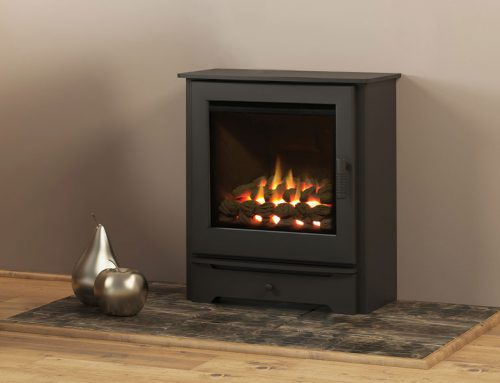 Endure Gas Stove