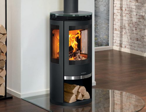 Broseley introduce new Oranier stoves to range