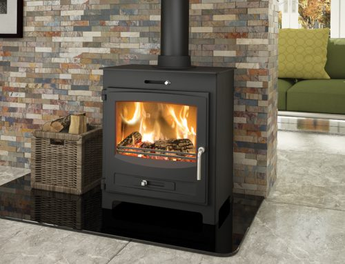 Hestia 7 Woodburning Stove