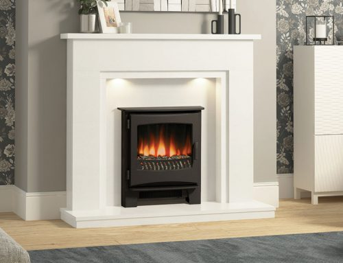 Ignite Inset Electric Stove