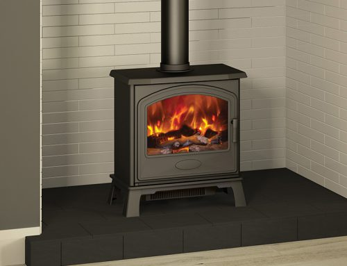 Ora Electric Stove