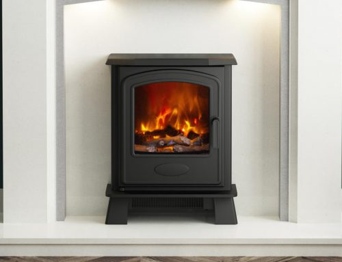 Ora Inset Electric Stove