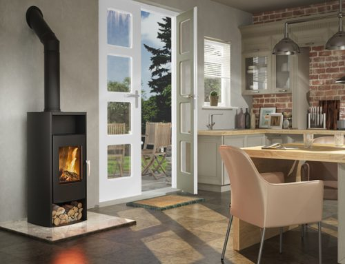 Stoves throughout the home – create a stunning centerpiece in any room