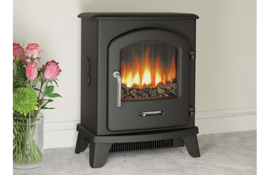 Serrano Electric Stove Broseley Stoves