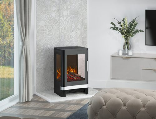 Vue Electric Stove